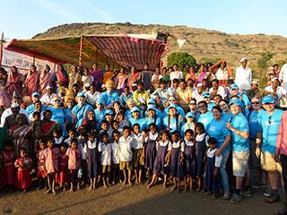 B1G1-Study-Tour-2015-India