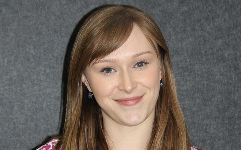 Freya McBurney