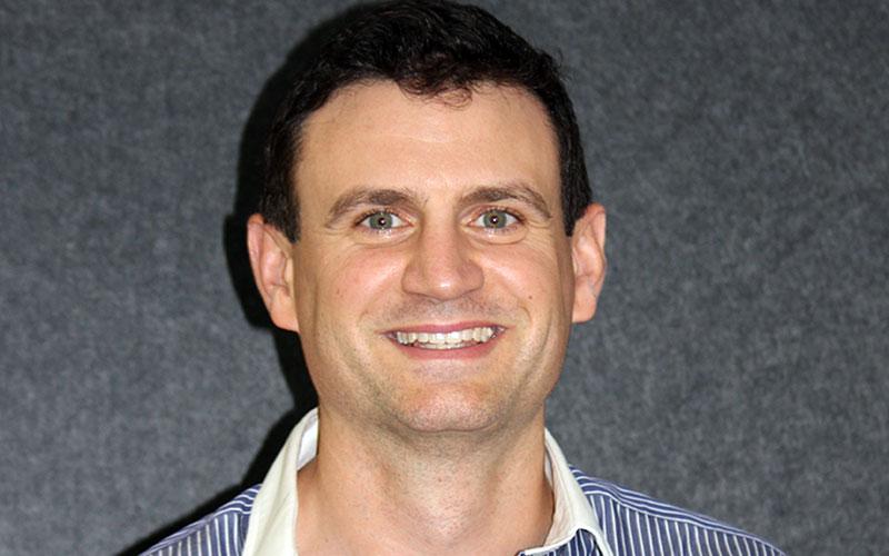 Luke Klunder Audiologist