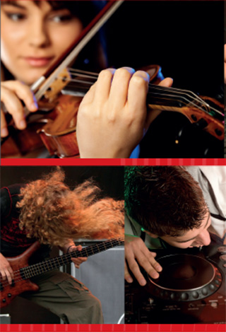 protection for hearing includes musicians