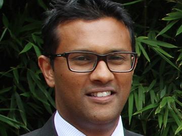 Mr Dayan Chandrasekara