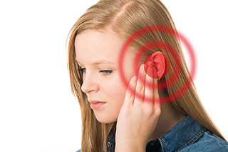 tinnitus ringing in ear