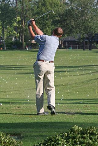 vertigo treatment so you can play golf