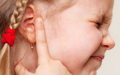 Middle Ear Issues in Australian Children