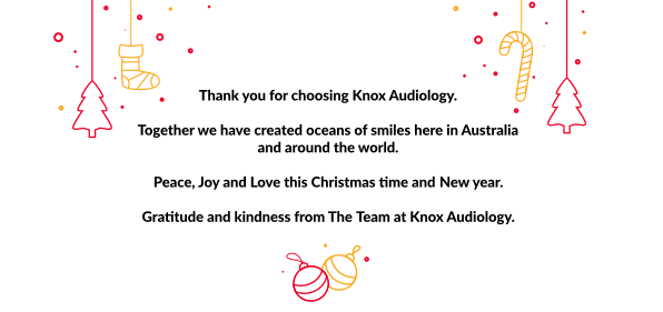 Knox Audiology_Christmas Card 2019 p2
