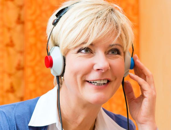 online hearing test