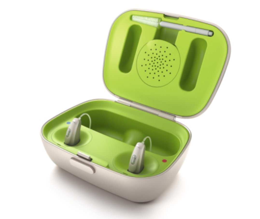 Phonak Paradise Recharger